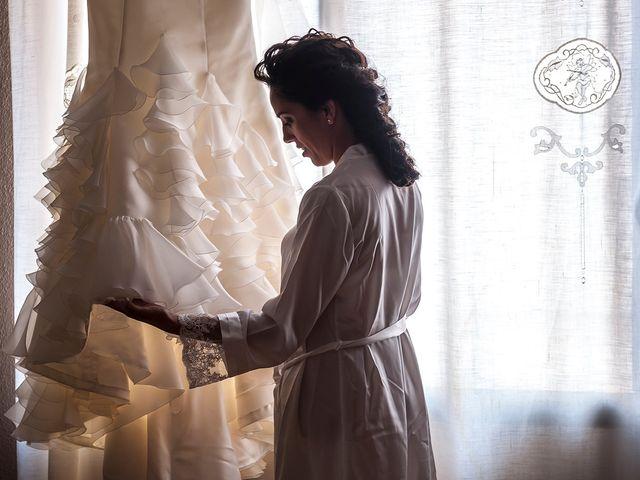 La boda de Héctor y Zoraida en L' Alcora, Castellón 6