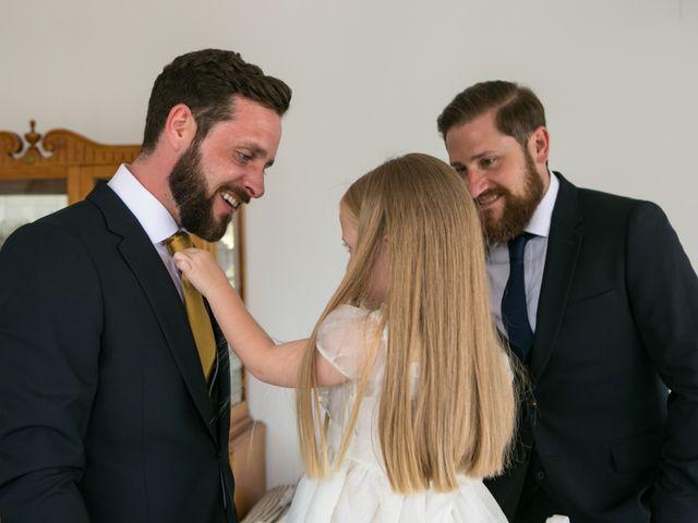 La boda de James y Patricia en Dénia, Alicante 6