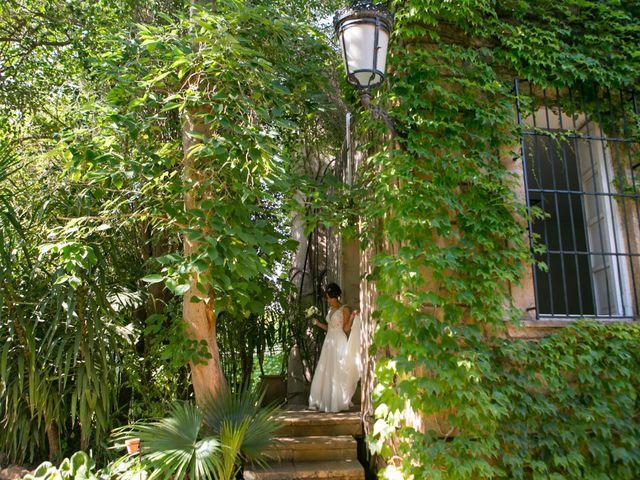 La boda de James y Patricia en Dénia, Alicante 24