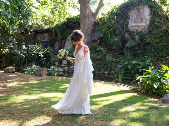 La boda de James y Patricia en Dénia, Alicante 27