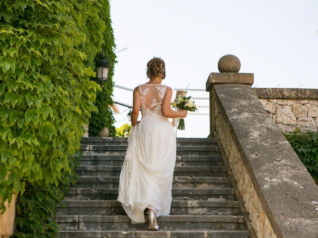 La boda de James y Patricia en Dénia, Alicante 33