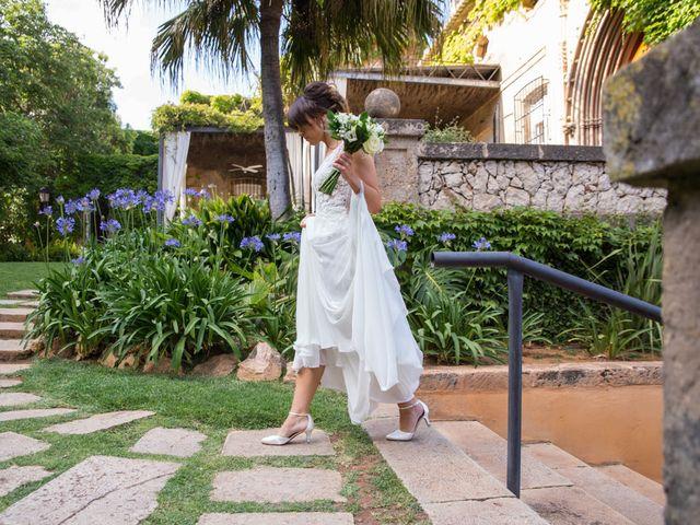 La boda de James y Patricia en Dénia, Alicante 35