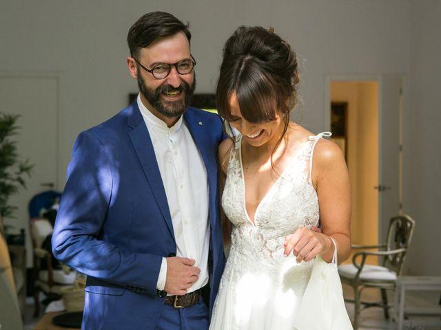 La boda de James y Patricia en Dénia, Alicante 39
