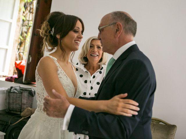 La boda de James y Patricia en Dénia, Alicante 41