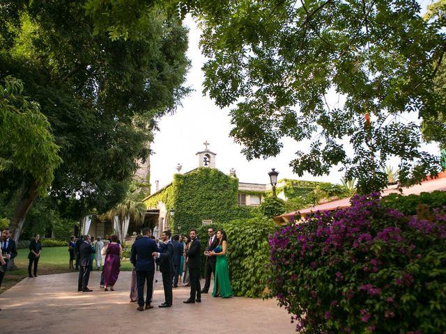 La boda de James y Patricia en Dénia, Alicante 42