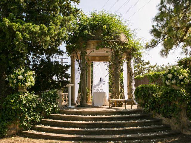 La boda de James y Patricia en Dénia, Alicante 44