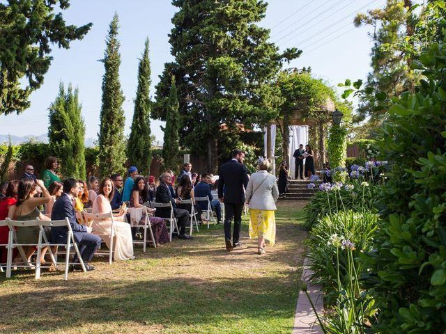 La boda de James y Patricia en Dénia, Alicante 46