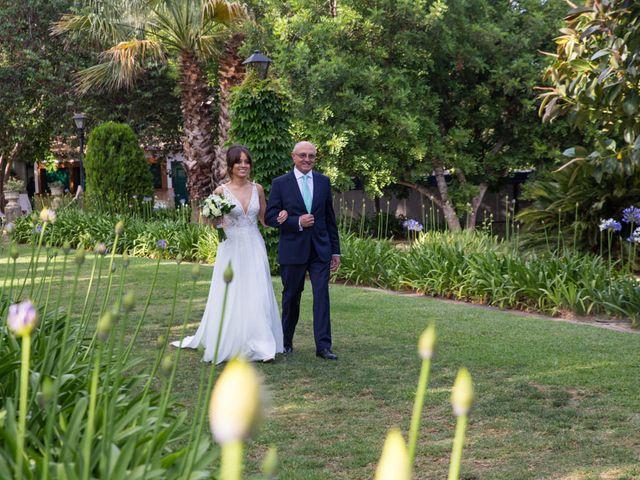 La boda de James y Patricia en Dénia, Alicante 49