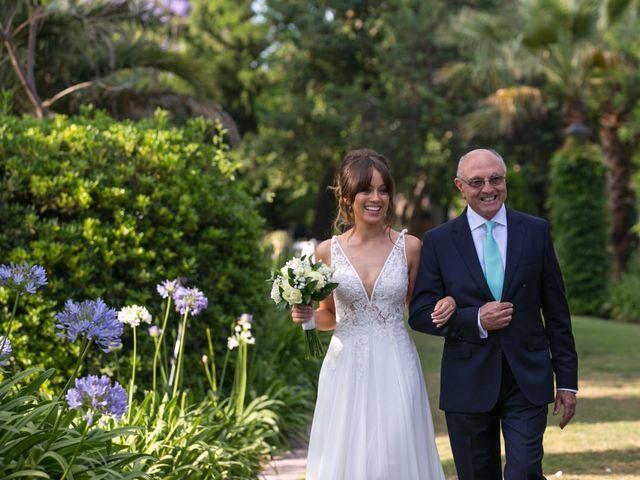 La boda de James y Patricia en Dénia, Alicante 51