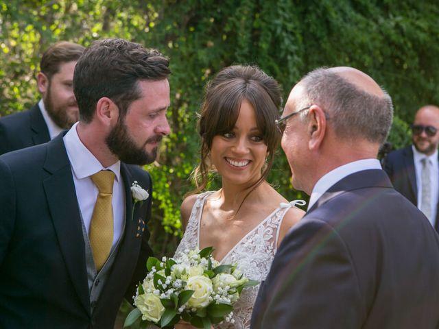 La boda de James y Patricia en Dénia, Alicante 53