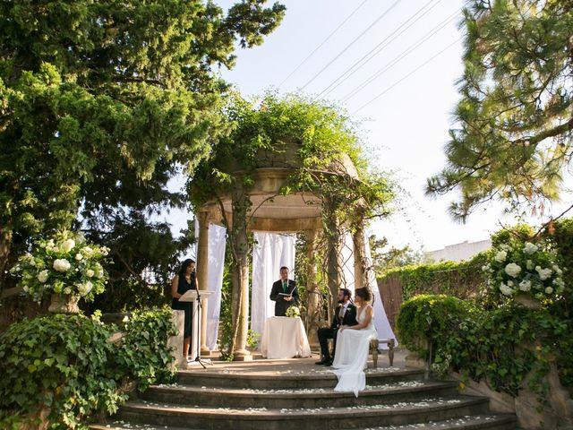 La boda de James y Patricia en Dénia, Alicante 54