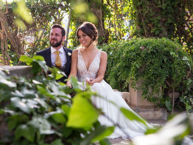 La boda de James y Patricia en Dénia, Alicante 55