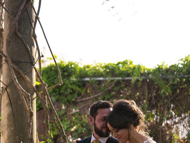 La boda de James y Patricia en Dénia, Alicante 56