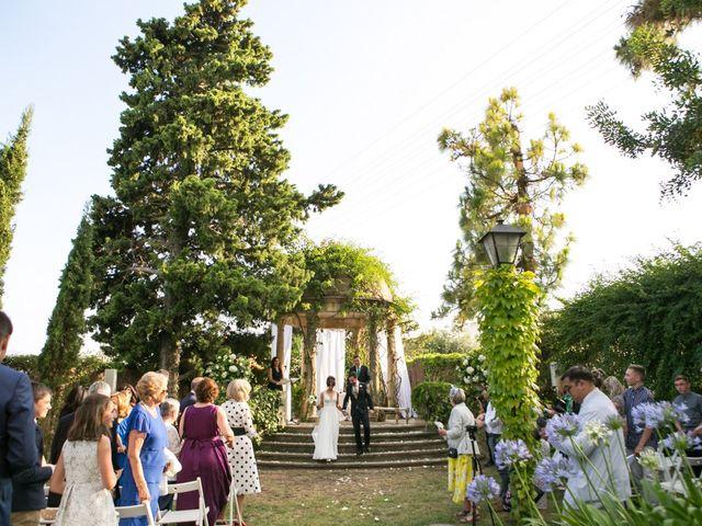La boda de James y Patricia en Dénia, Alicante 61