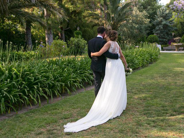 La boda de James y Patricia en Dénia, Alicante 64