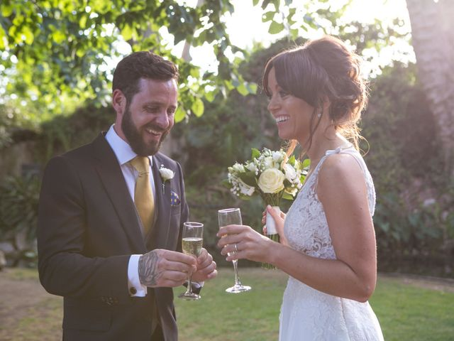 La boda de James y Patricia en Dénia, Alicante 70