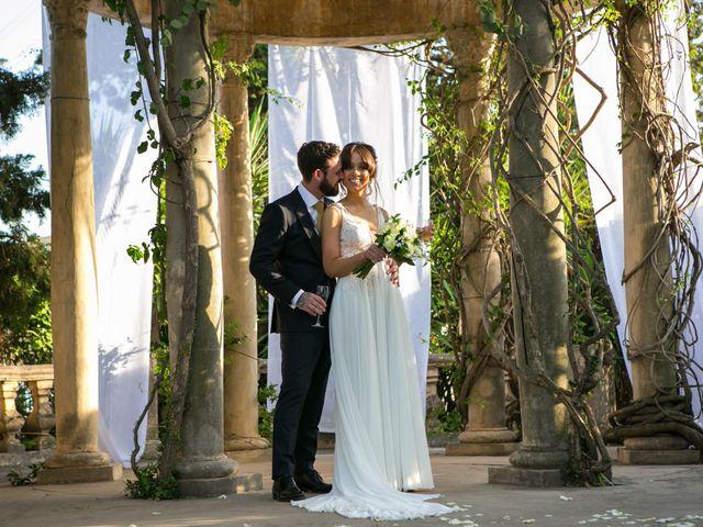 La boda de James y Patricia en Dénia, Alicante 71