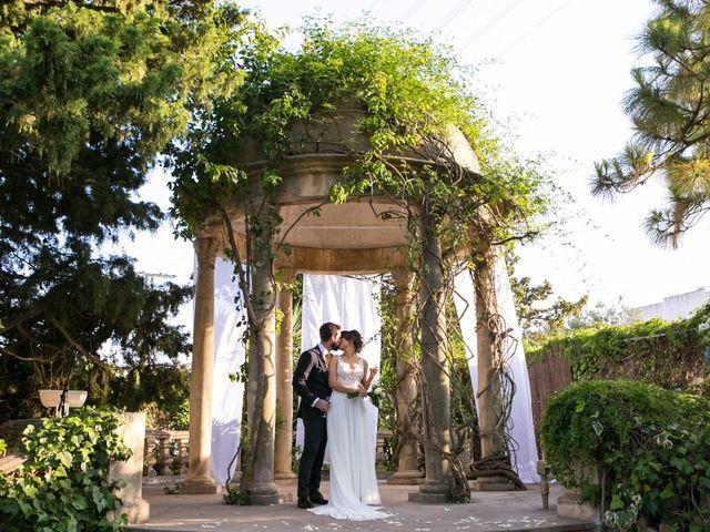 La boda de James y Patricia en Dénia, Alicante 72