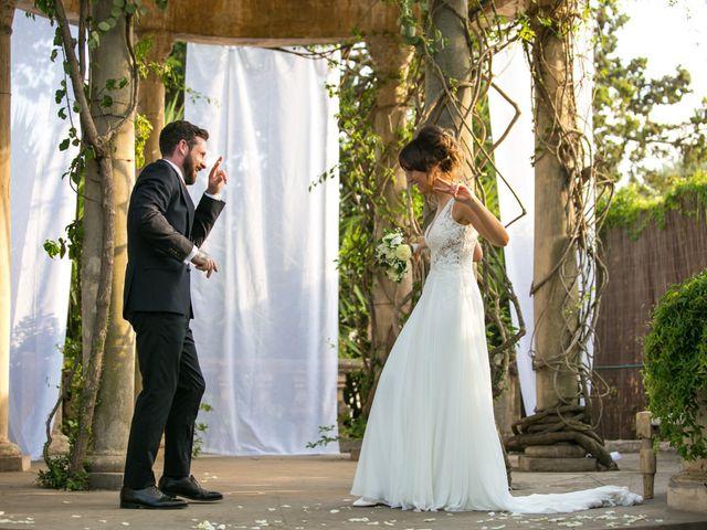 La boda de James y Patricia en Dénia, Alicante 73