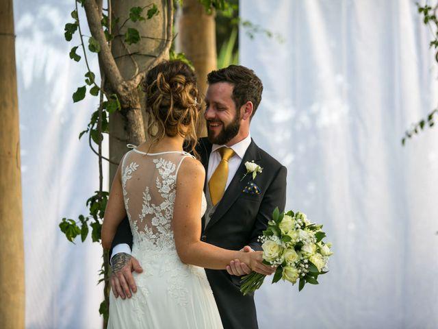 La boda de James y Patricia en Dénia, Alicante 74
