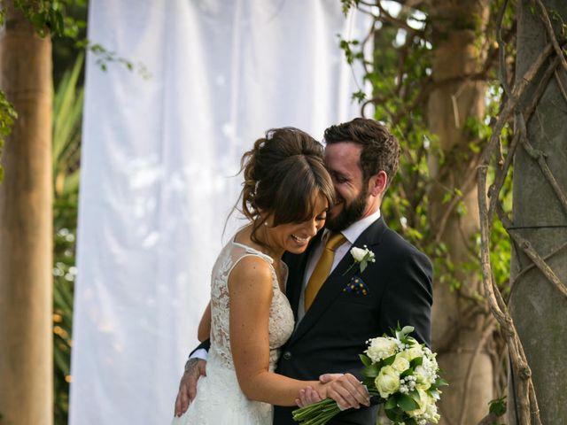La boda de James y Patricia en Dénia, Alicante 75