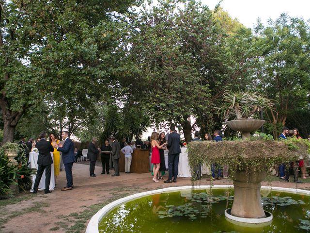 La boda de James y Patricia en Dénia, Alicante 76