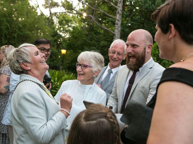 La boda de James y Patricia en Dénia, Alicante 84