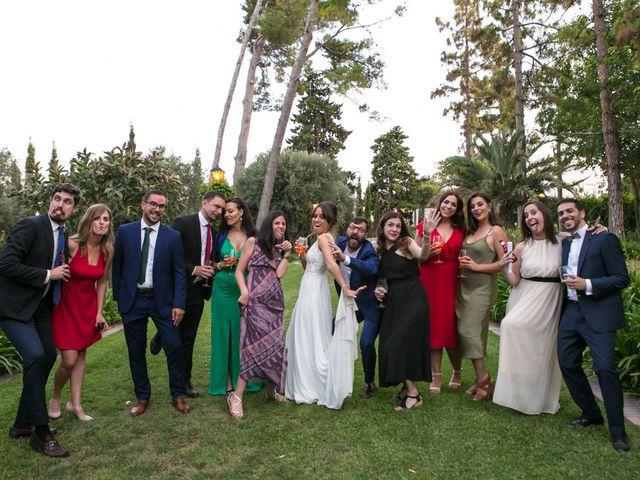 La boda de James y Patricia en Dénia, Alicante 85