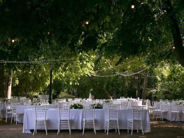 La boda de James y Patricia en Dénia, Alicante 87