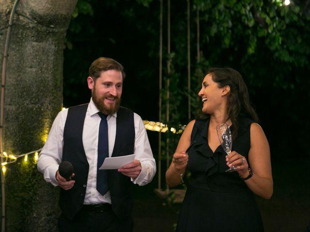 La boda de James y Patricia en Dénia, Alicante 91