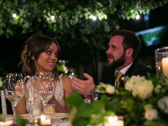 La boda de James y Patricia en Dénia, Alicante 92