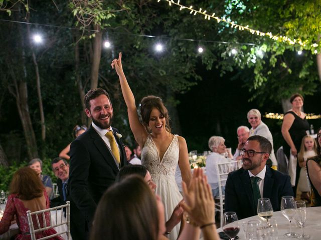 La boda de James y Patricia en Dénia, Alicante 95