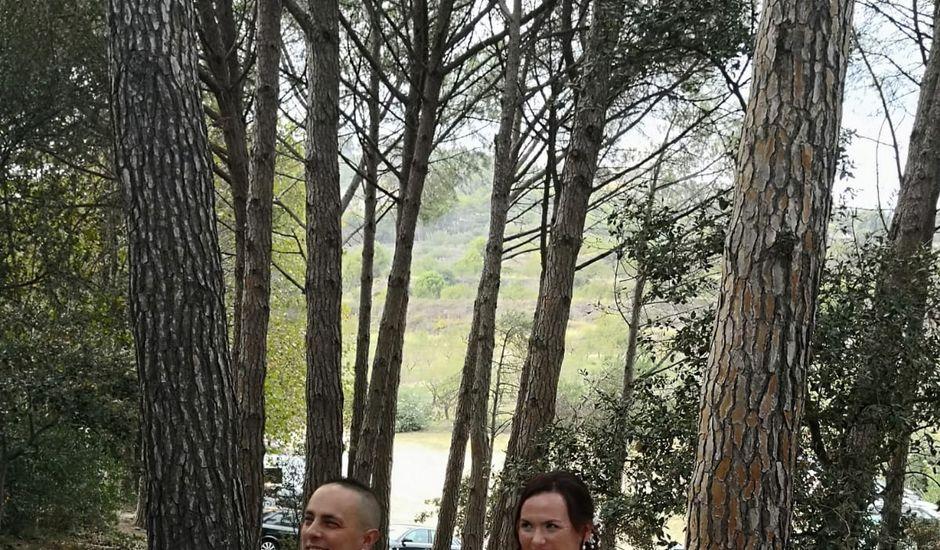 La boda de Dani  y Andrea  en L' Albiol, Tarragona