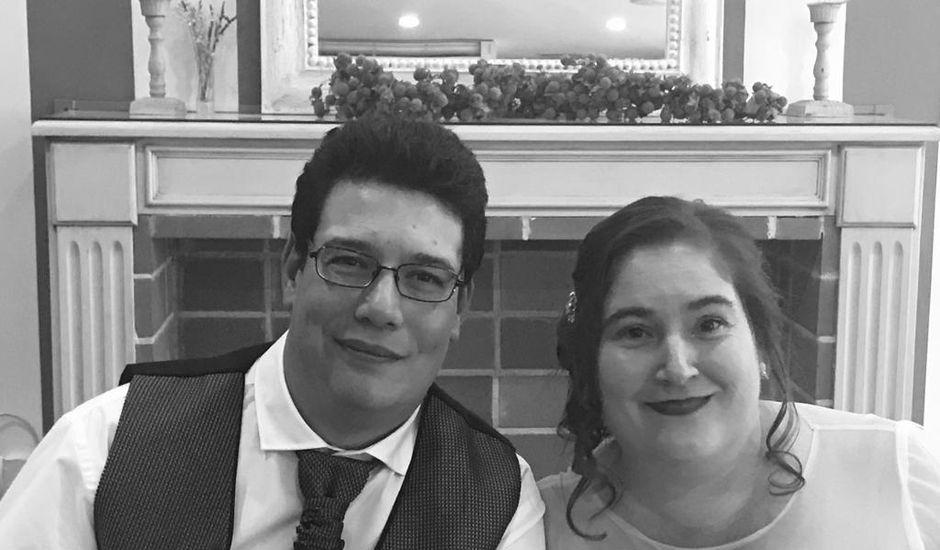 La boda de Carlos y Susana en Torrijos, Toledo