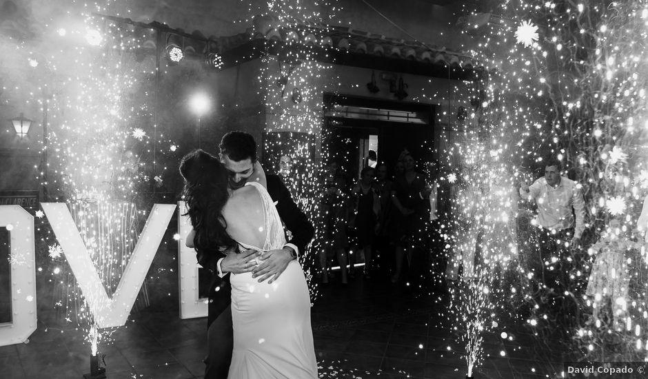La boda de Tomas y Leticia en Bolaños De Calatrava, Ciudad Real