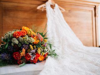 La boda de Montse y Ferran 2