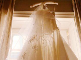 La boda de Leanne y Daniel 1
