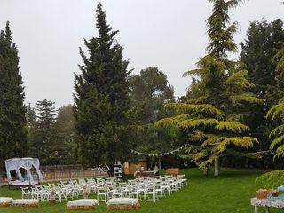 La boda de Meri y Carlos 1
