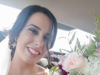 La boda de Emma y Rafa 2