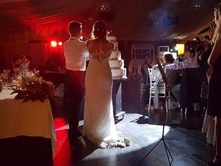 La boda de Emma y Rafa 3