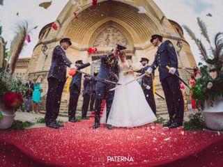 La boda de Rosa y Jose 2