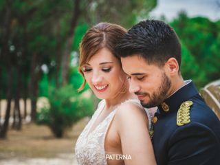 La boda de Rosa y Jose