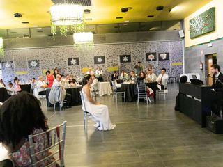 La boda de Omar y Betty 1