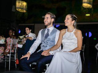 La boda de Omar y Betty 2