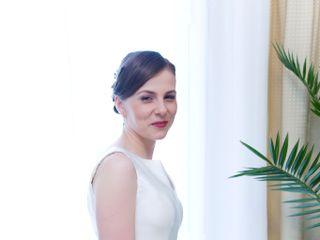La boda de Justyna y David 3