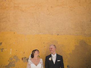 La boda de Lorena y Torben
