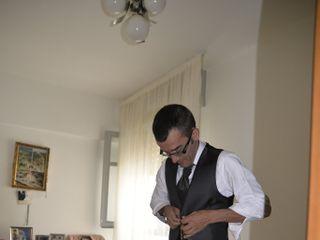 La boda de Iratxe y Luis 1
