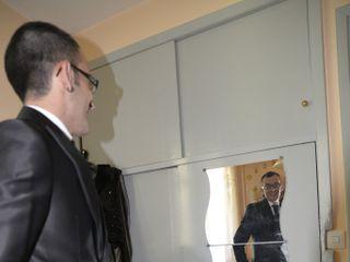 La boda de Iratxe y Luis 2
