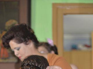 La boda de Iratxe y Luis 3