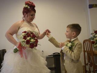 La boda de Jessica y David 3